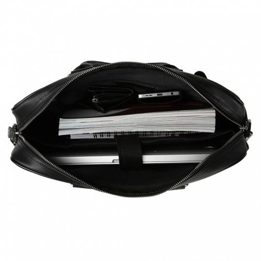 Др. Коффер ZD-61401A-21-04 сумка для документов 39х31х5см
