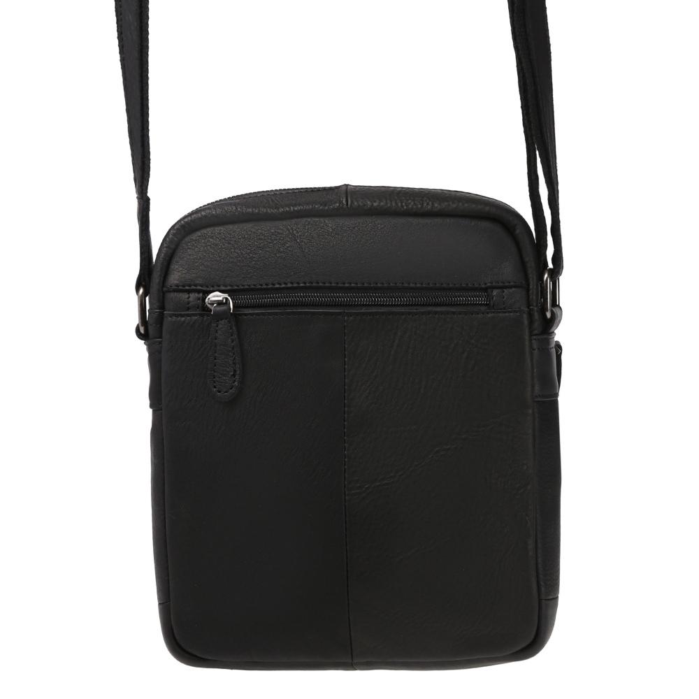Др. Коффер ZD-2061-21-04 сумка через плечо 21х25х7см