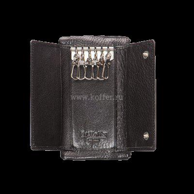 Др. Коффер X510324-02-04 ключница 13,5х8см