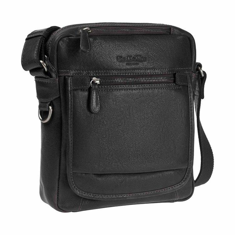 Др. Коффер B402319-245-04 сумка через плечо 24х22х7см