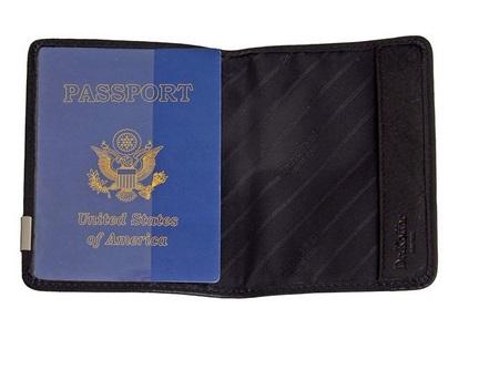 Др. Коффер X244512-02-04 обложка для паспорта 13х5х9,5см