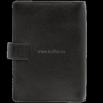 Др. Коффер X267921-02-04 обложка для паспорта 13,5х10см