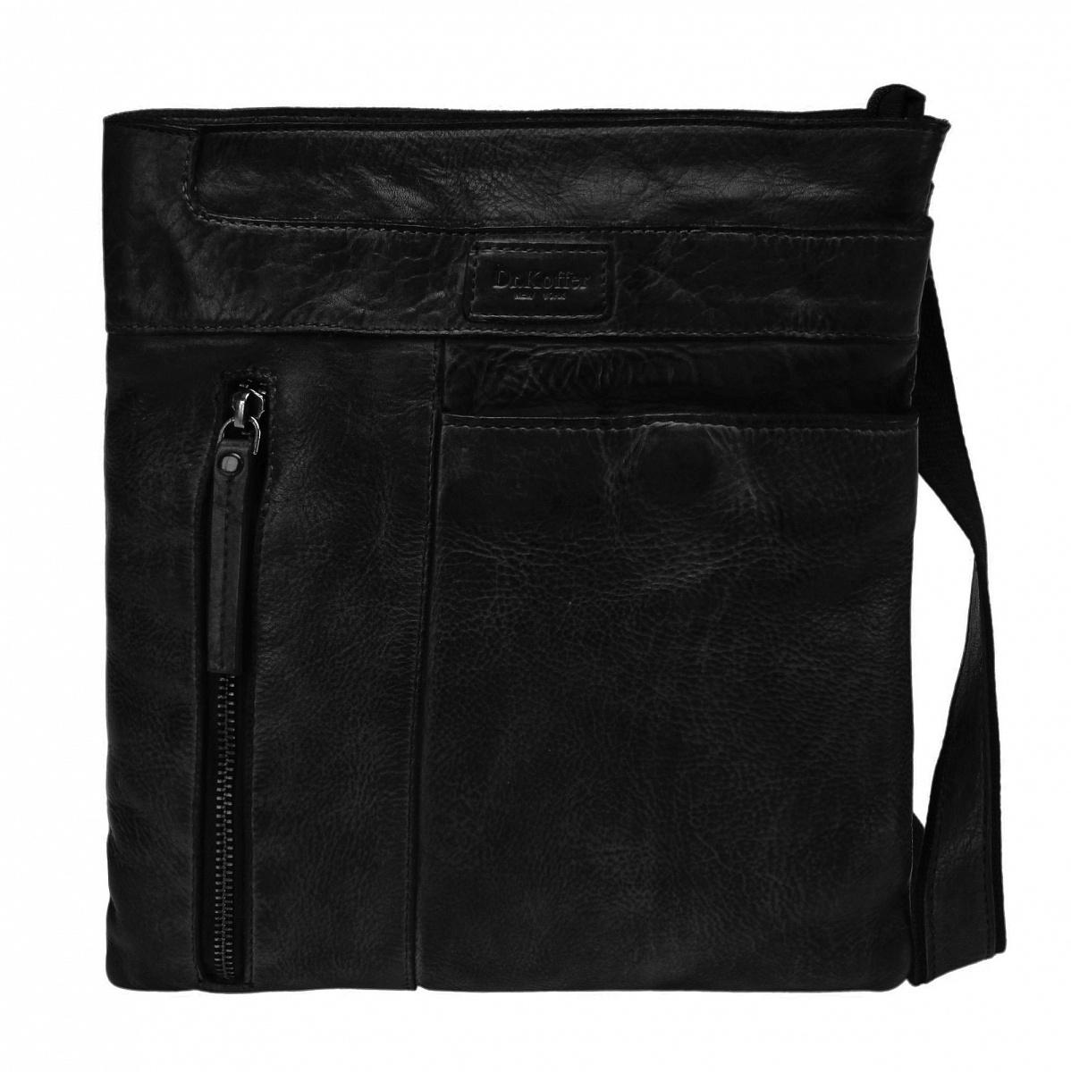 Др. Коффер M402747-249-04 сумка через плечо 26х23х5 см
