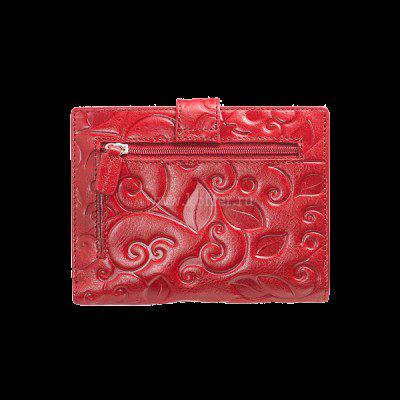 Др. Коффер X510137-119-03 обложка для паспорта с отделением д/автодокументов 10,5х13.5см