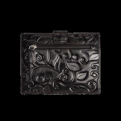 Др. Коффер X510137-119-04 обложка для паспорта с отделением д/автодокументов 10,5х13.5см