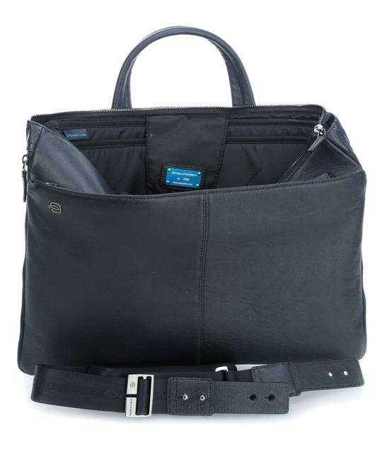 CA4021B3/BLU Сумка для ноутбука Piquadro 42 x 31 x 3 см син.