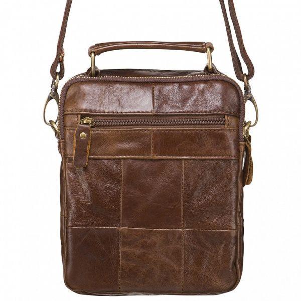 Др. Коффер 812175-21-09 сумка через плечо 18х22х7см