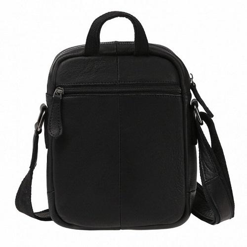 Др. Коффер ZD-2089-21-04 сумка через плечо 17х23х6см