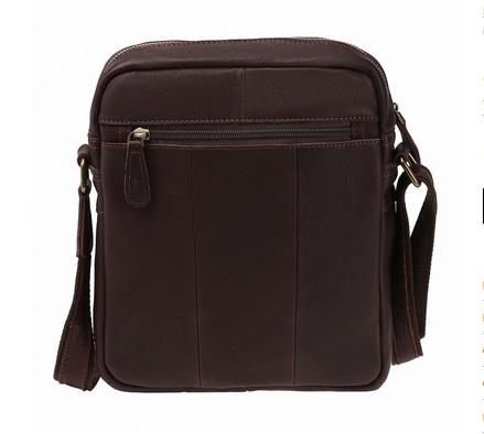 Др. Коффер Z-2064-21-09 сумка через плечо23х29х6см