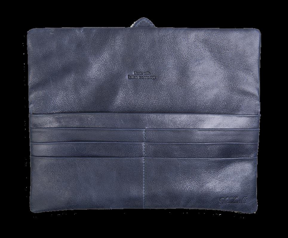 DM-P021-K808 Портмоне выворотное Гарда