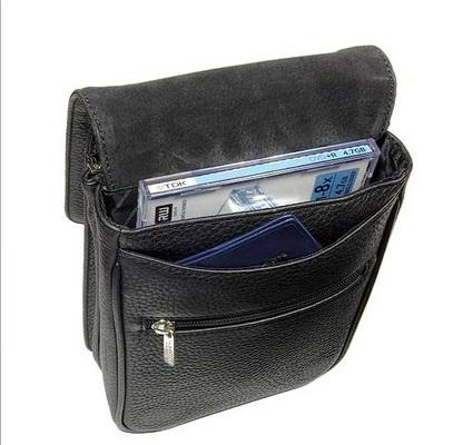 Др. Коффер M402124-02-04 сумка для документов 16х20х6см