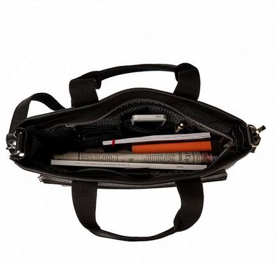 Др. Коффер B402712-220-04 сумка для документов 38x32x3см
