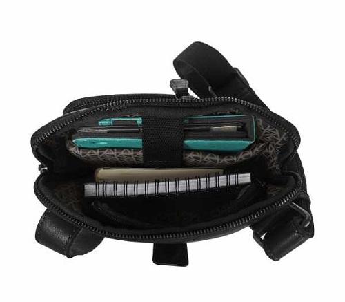 Др. Коффер M402601-245-04 сумка через плечо 22x27x5см