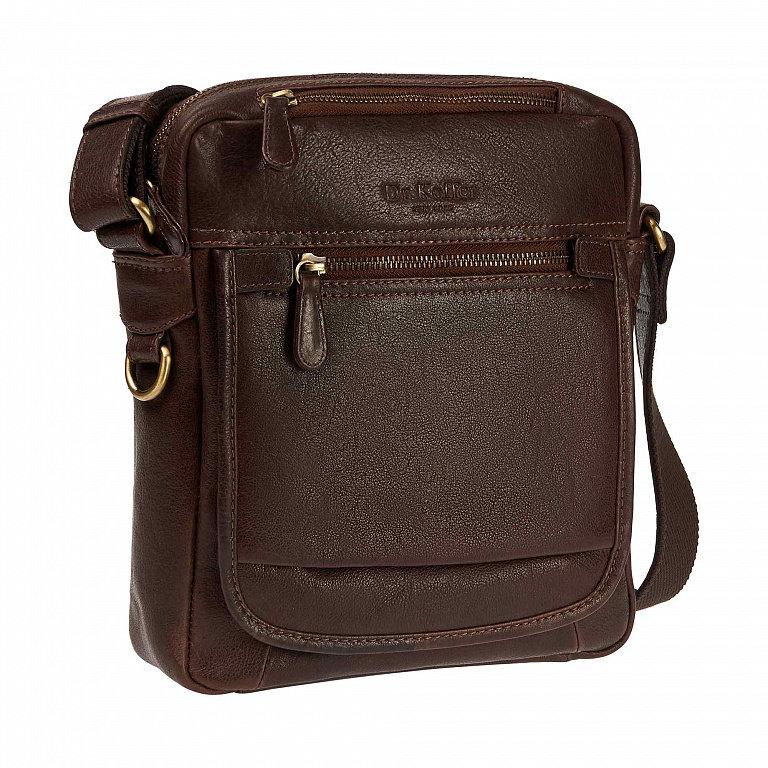 Др. Коффер M402730-245-09 сумка через плечо 17x22x6см