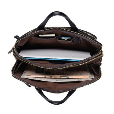 Др. Коффер T6675-07-04 сумка для документов 27х37х6см