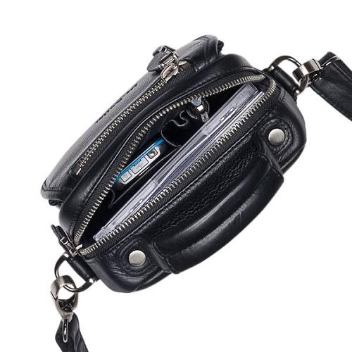 Др. Коффер M402342-01-04 сумка для документов 15х19х6см