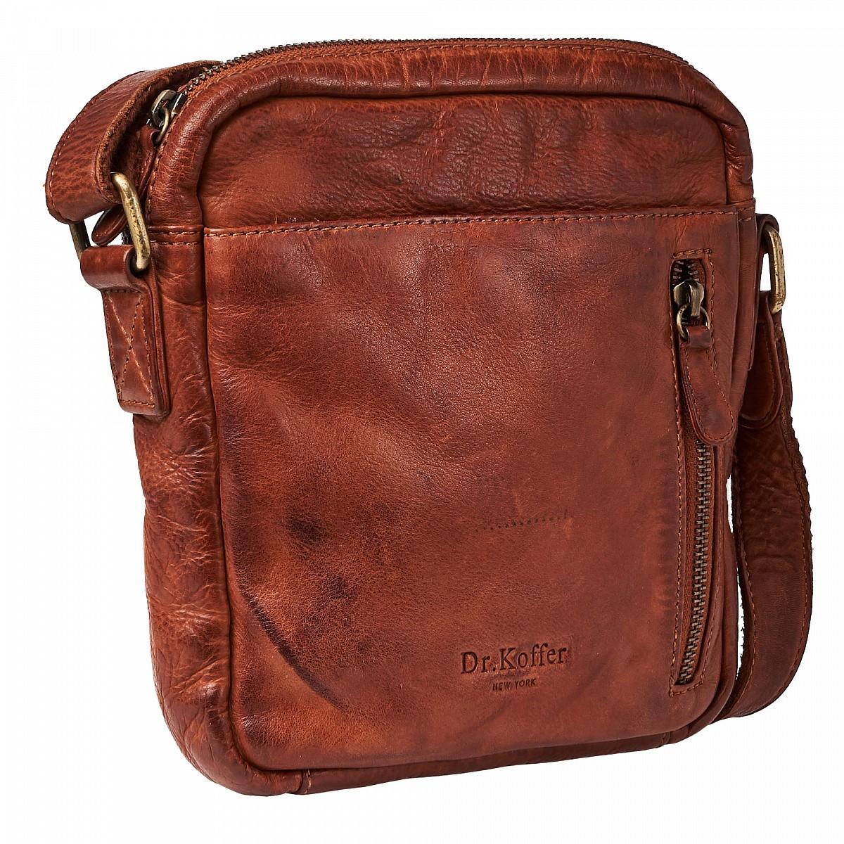 Др. Коффер M402722-248-05 сумка через плечо