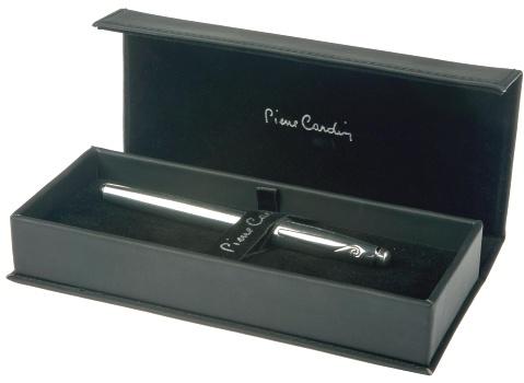 PCA1561FP Перьевая ручка Pierre Cardin SECRET Business корпус латунь и лак