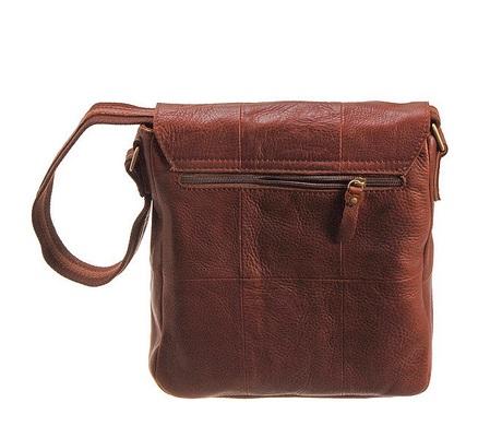 Др. Коффер 01021-21-09 сумка через плечо 29х25х8см
