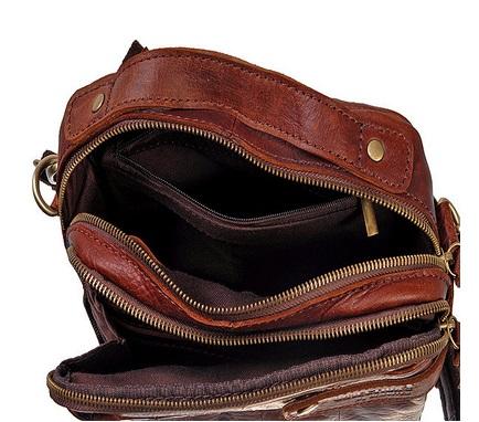 Др. Коффер 603191-21-09 сумка для документов 28х20х9см