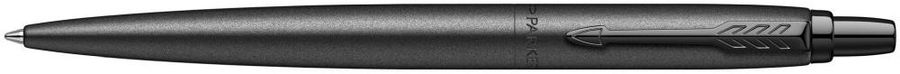 SE20 (2122753)  Ручка Parker Jotter Monochrome XL черный M синие чернила подар. упаковка