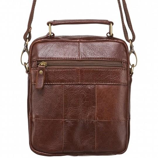 Др. Коффер 812215-21-09 сумка через плечо