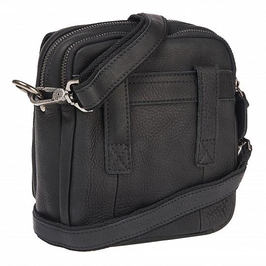 Др. Коффер ZD-093-21-04 сумка через плечо