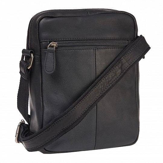Др. Коффер ZD-2098-21-04 сумка через плечо