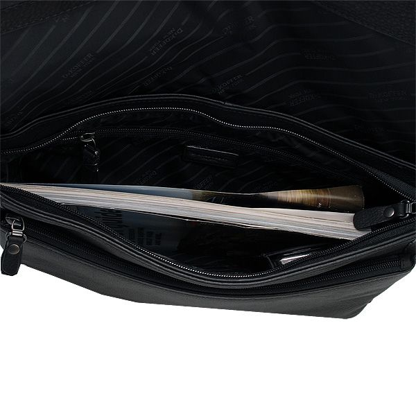 Др. Коффер M402353-105-04 сумка через плечо 25х33х6см