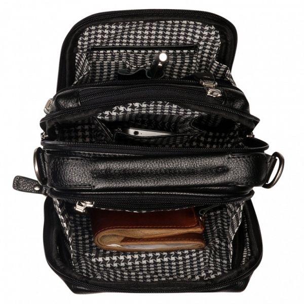 Др. Коффер M402476-220-04 сумка для документов 18х23х10см