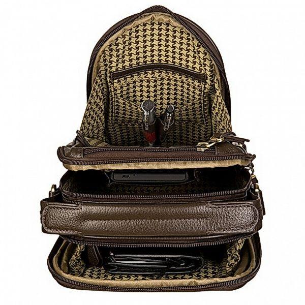 Др. Коффер M402476-220-09 сумка для документов 18х23х10см
