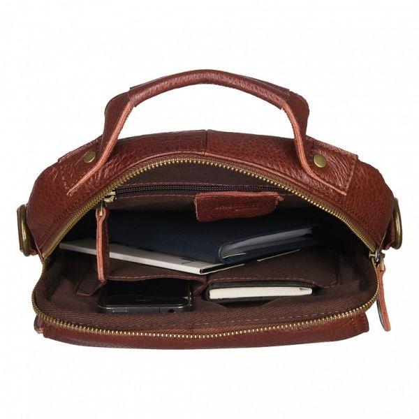 Др. Коффер ZD9036-21-09 сумка через плечо 21x24x5см