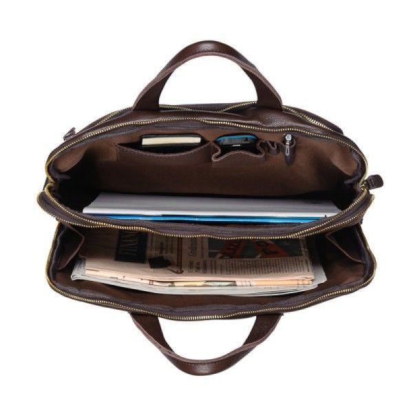 Др. Коффер T6675-07-09 сумка для документов 27х37х6см