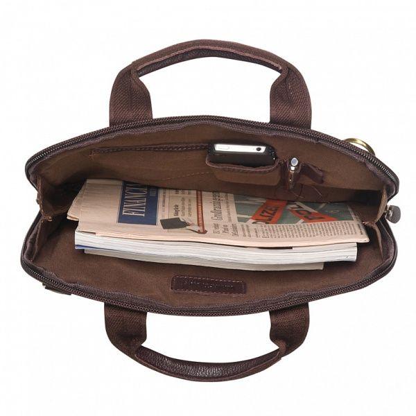 Др. Коффер T8391-7-09 сумка для документов 34х26х5см
