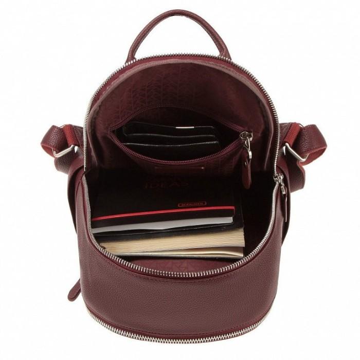 Др. Коффер B402700-220-03 рюкзак
