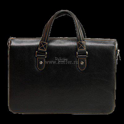 Др. Коффер B500050-02-04 сумка для документов 30х41х9см