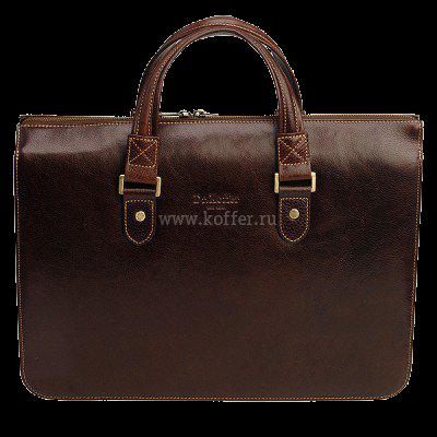 Др. Коффер B500050-02-09 сумка для документов 30х41х9см