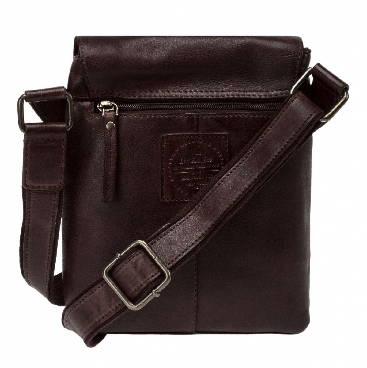 Др. Коффер M402352-249-09 сумка через плечо 23х18х5,5см