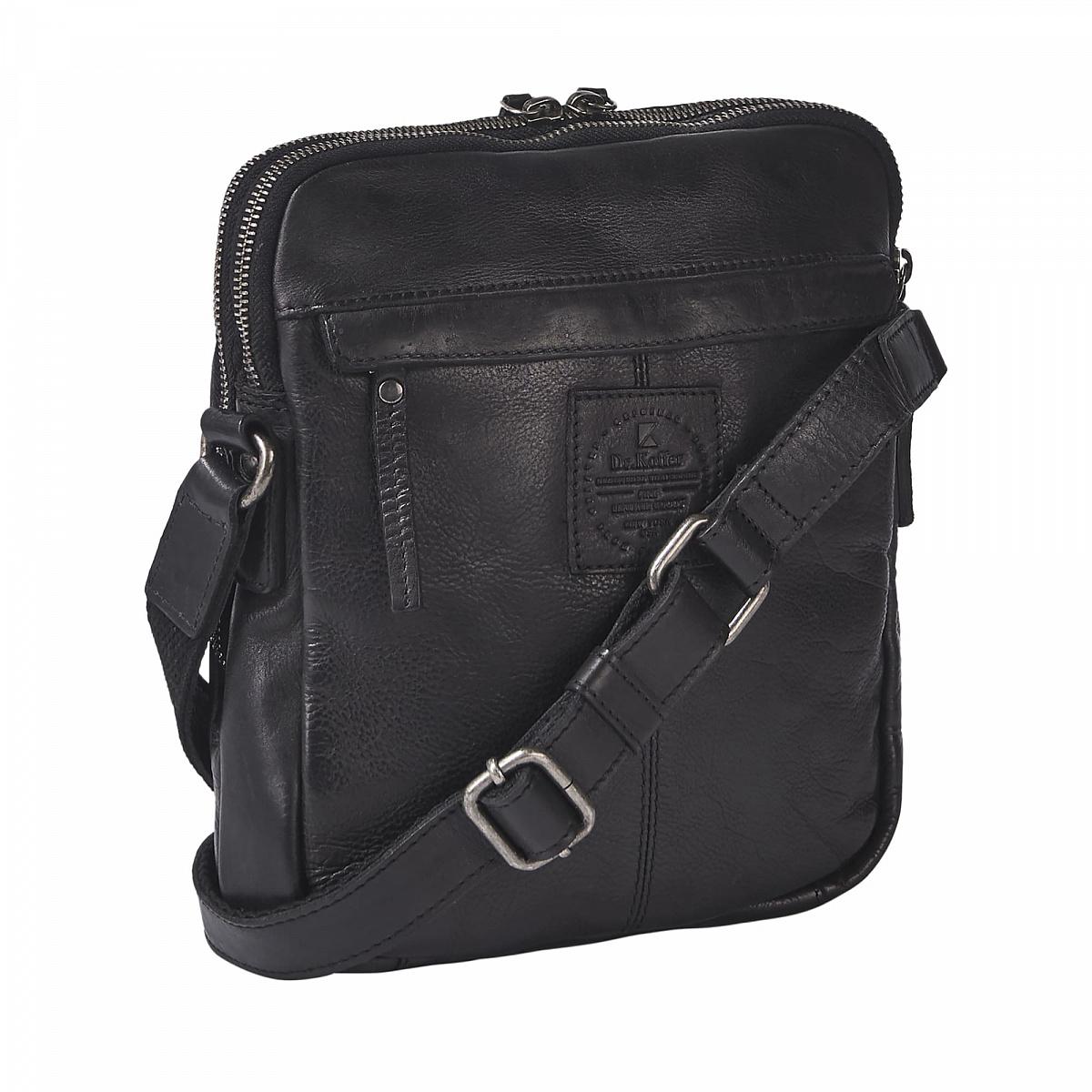 Др. Коффер M402740-249-04 сумка через плечо 27х23х4,5см