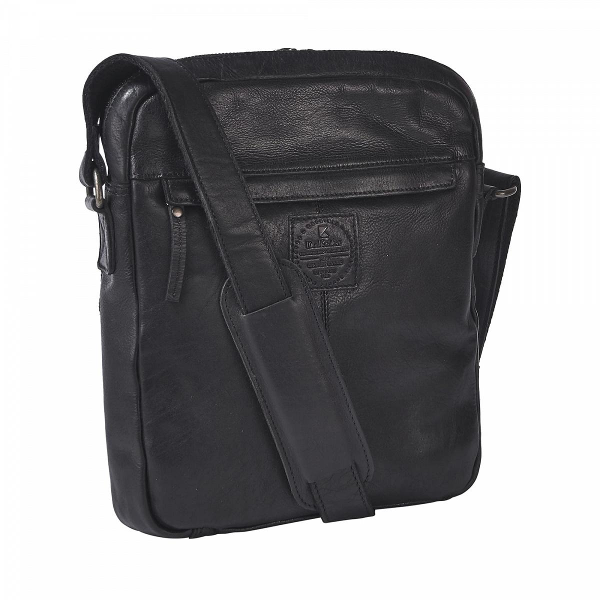 Др. Коффер M402741-249-04 сумка через плечо 27х30х5см