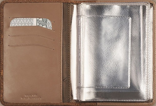 DM-B001-K404 Бумажник водителя Палермо