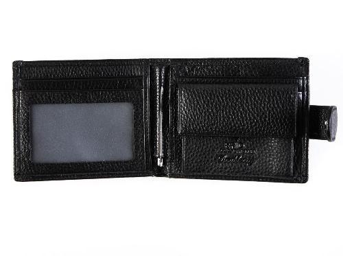 120-DC31-16A  Doublecity бумажник со скобой для денег