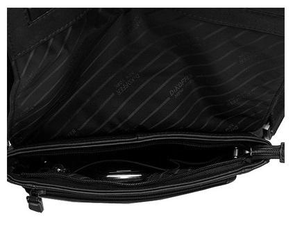 Др. Коффер M402351-105-04 сумка через плечо 27х24х5см
