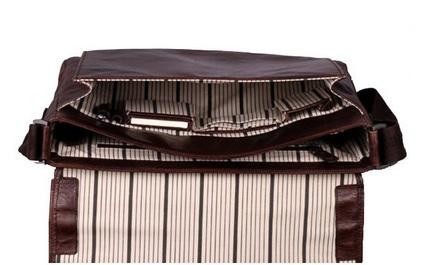 Др. Коффер M402438-106-09 сумка через плечо 35х31х9см
