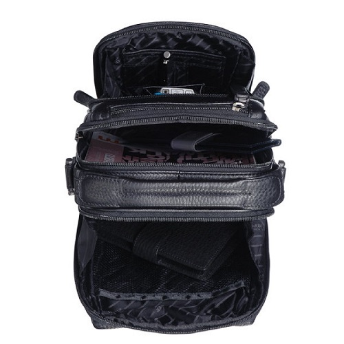 Др. Коффер M402476-01-04 сумка для документов 18х23х10см